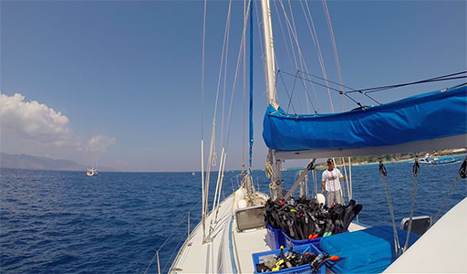 Gili Islands 1407 - June