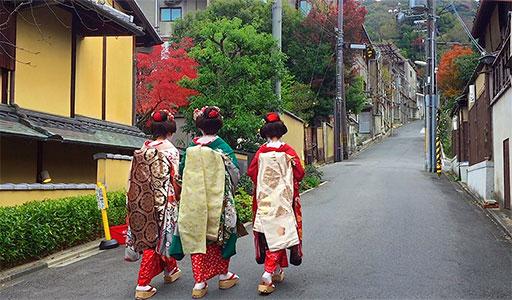 Kyoto 1512 - Terrible Mistake