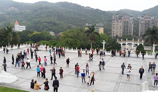 Taipei 1504 - Heartbit