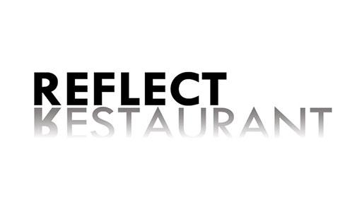 Reflect Restaurant