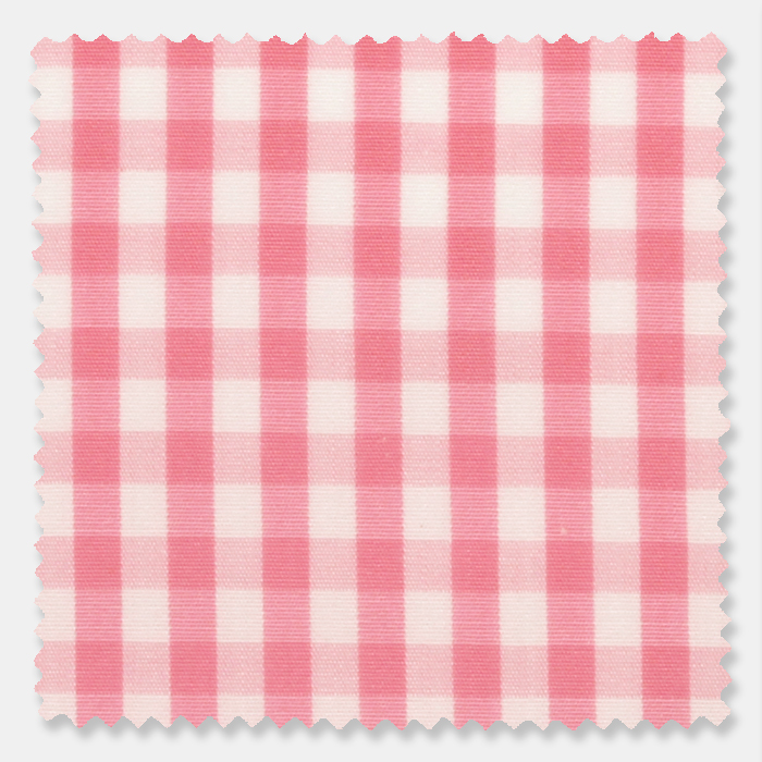 Gingham Excelsior Two Ply Cotton   A06PBC-L