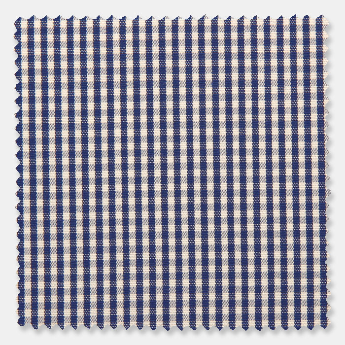 Gingham Elite Two Ply Cotton   R70NBC-L