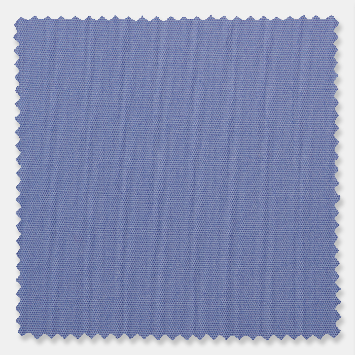 French Blue Poplin    B91BBO-H