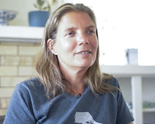 Becky Wheelock