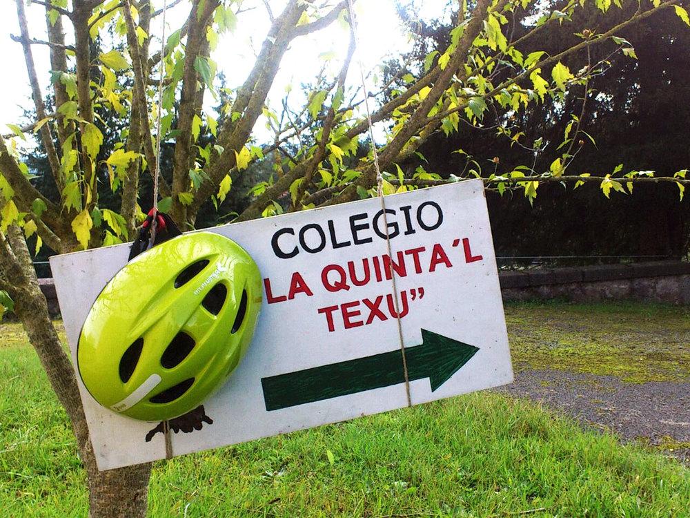 Imagen cortesía deLa Quinta'l Texu