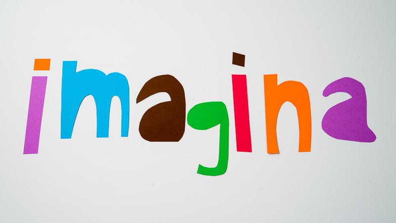 Imagina una escuela donde lo que cuenta es la colaboración, la iniciativa, la curiosidad.
