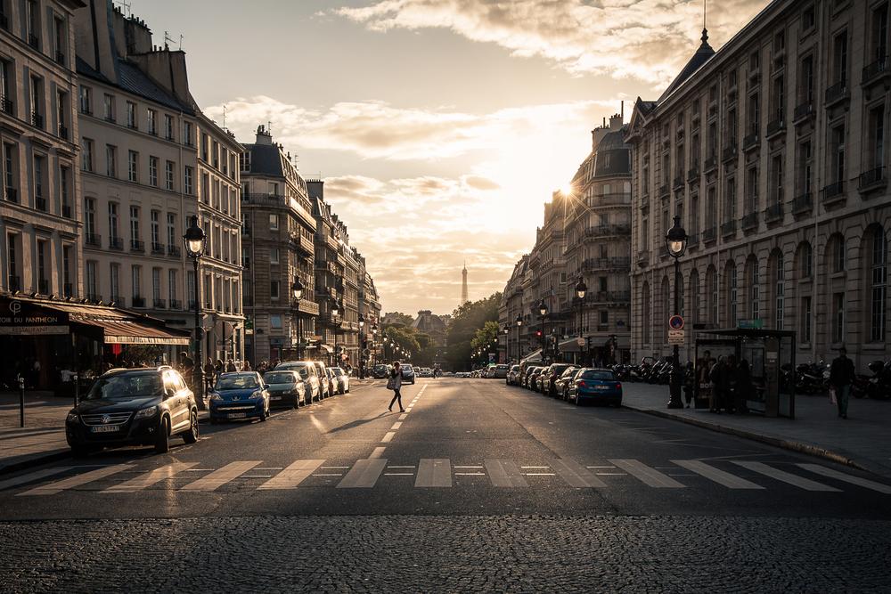 CMOZZPHOTO - urban