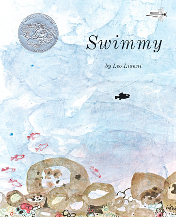 Cover of   Swimmy ,  Leo Lionni