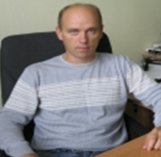 Oleg Rybakovsky Optical engineer