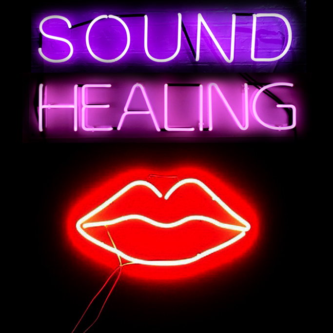 SOUND HEALING  Tune your body to the frequencies of love and harmony and open the channels of creative expression.