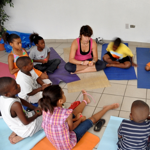 Yoga Teacher, 2008-2011, Trained in Vinyasa yoga with a focus on energetic alignment. Additionally trained in  yoga outreach  and volunteered teaching yoga and mindfulness to kids.