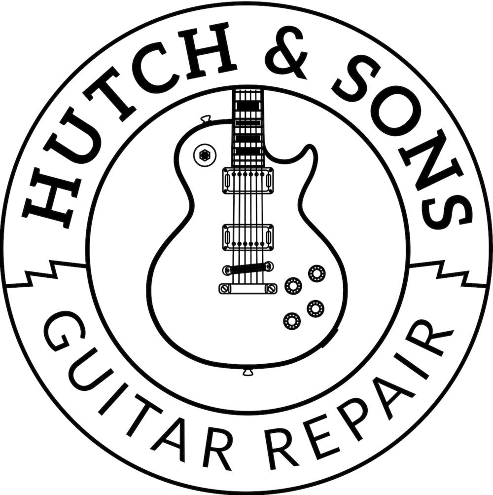 hutch sons guitar repairservices Ventura 12 String Acoustic Guitar