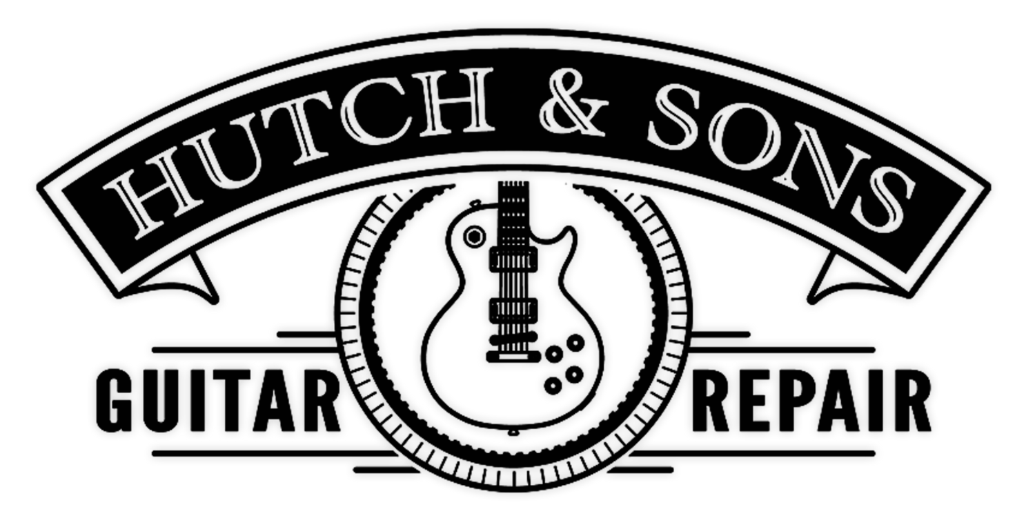 HUTCH & SONS GUITAR REPAIR