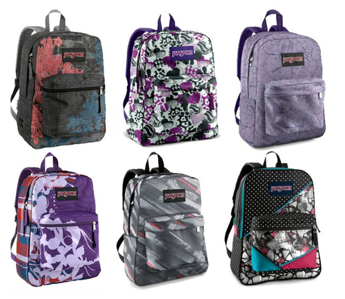 Jansport Patterns — Surface Designer | Jessica Stuart-Crump