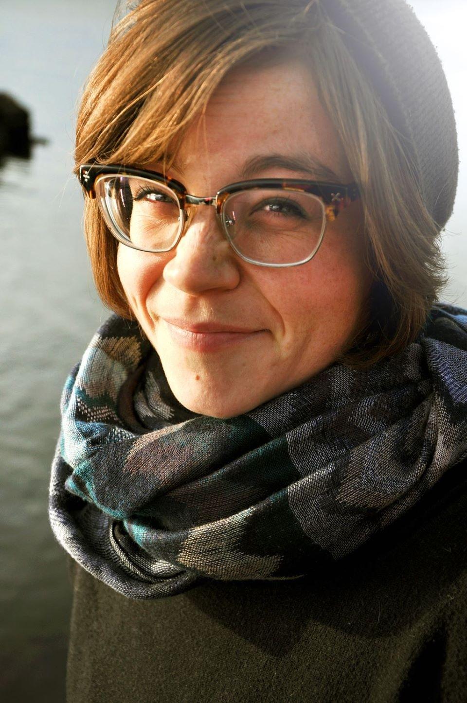 Julia Rhinelander