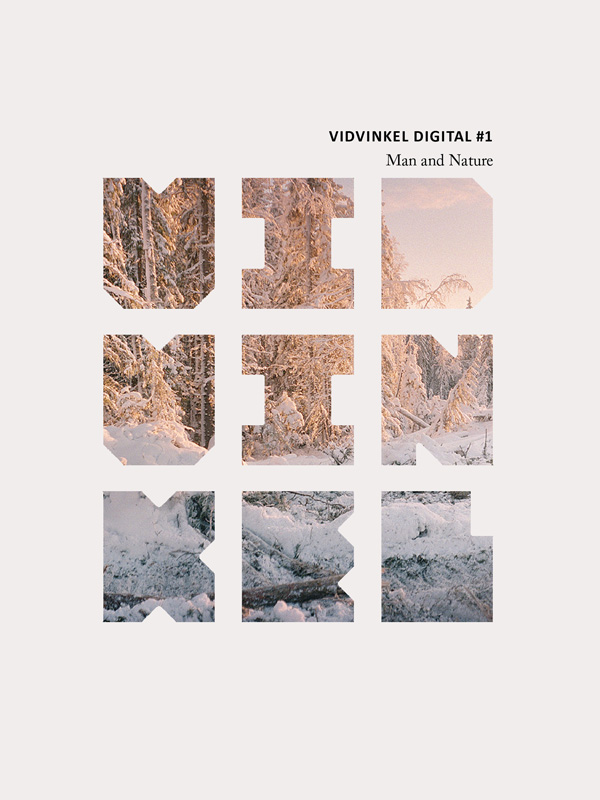 Vidvinkel digital out now including some of my work!