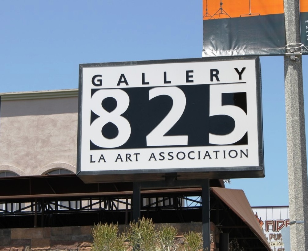 LAAA  is a non-profit arts organization that supports, nurtures and develops emerging artists.