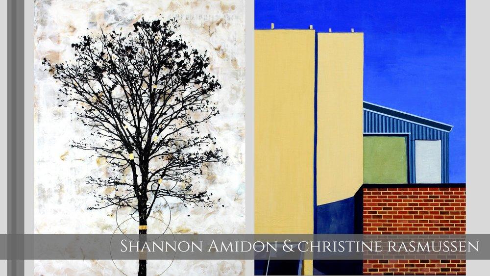 Events — Christine Rasmussen