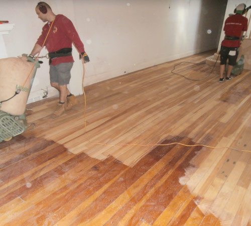 sanding polishing varnishing empire flooring sydney. Black Bedroom Furniture Sets. Home Design Ideas