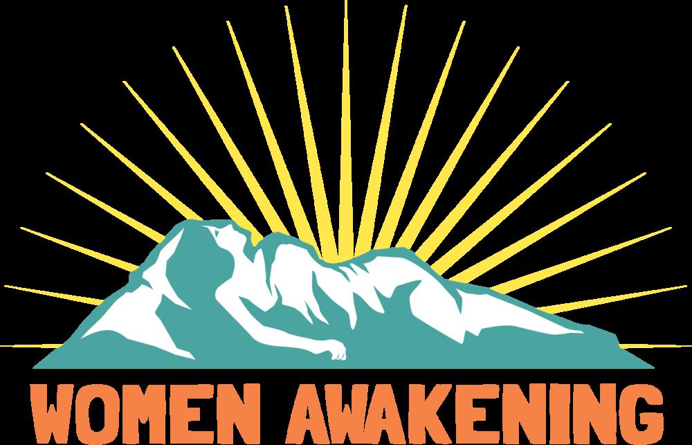 women awakening logo design by genovius 2016-01.png