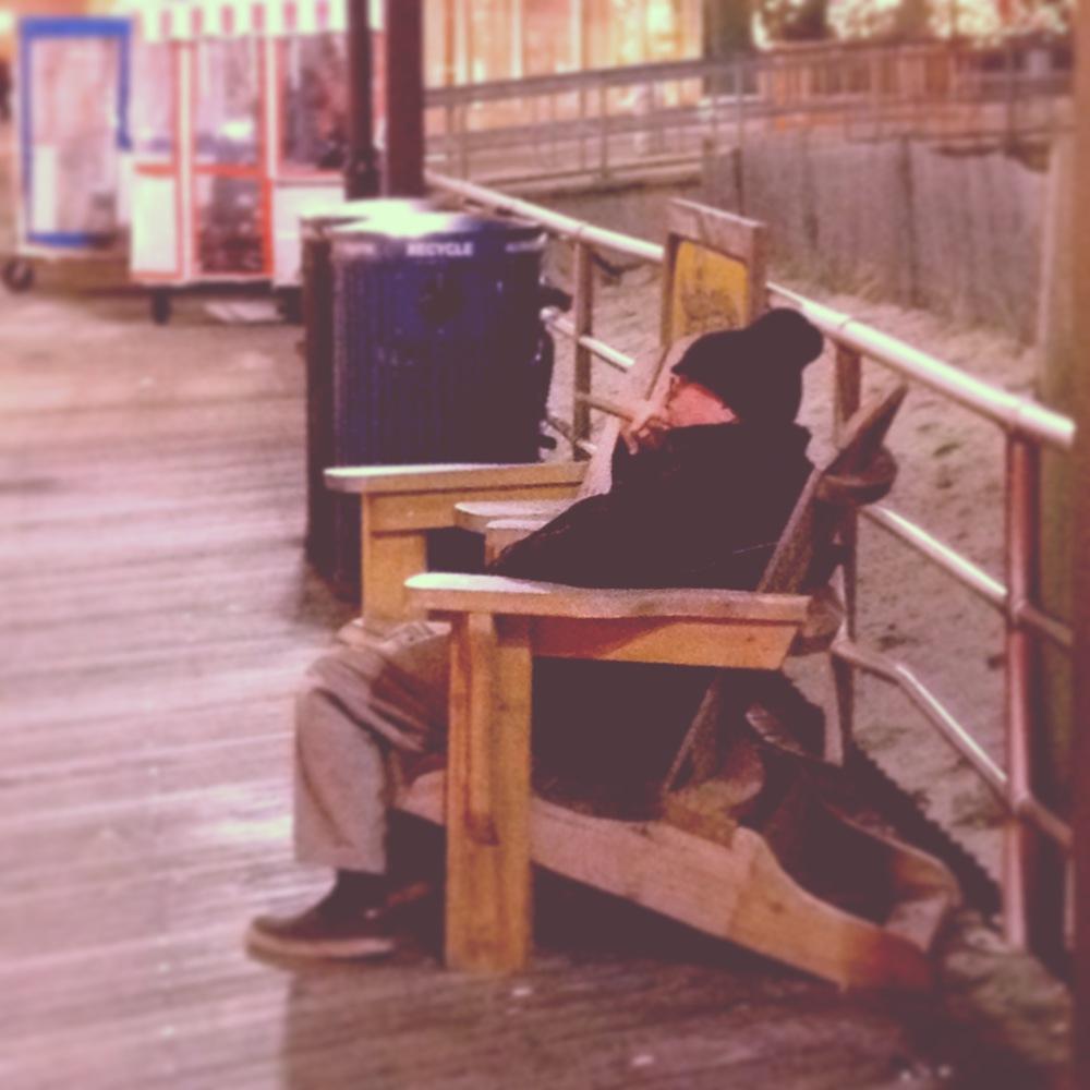 Atlantic City Boardwalk, NJ