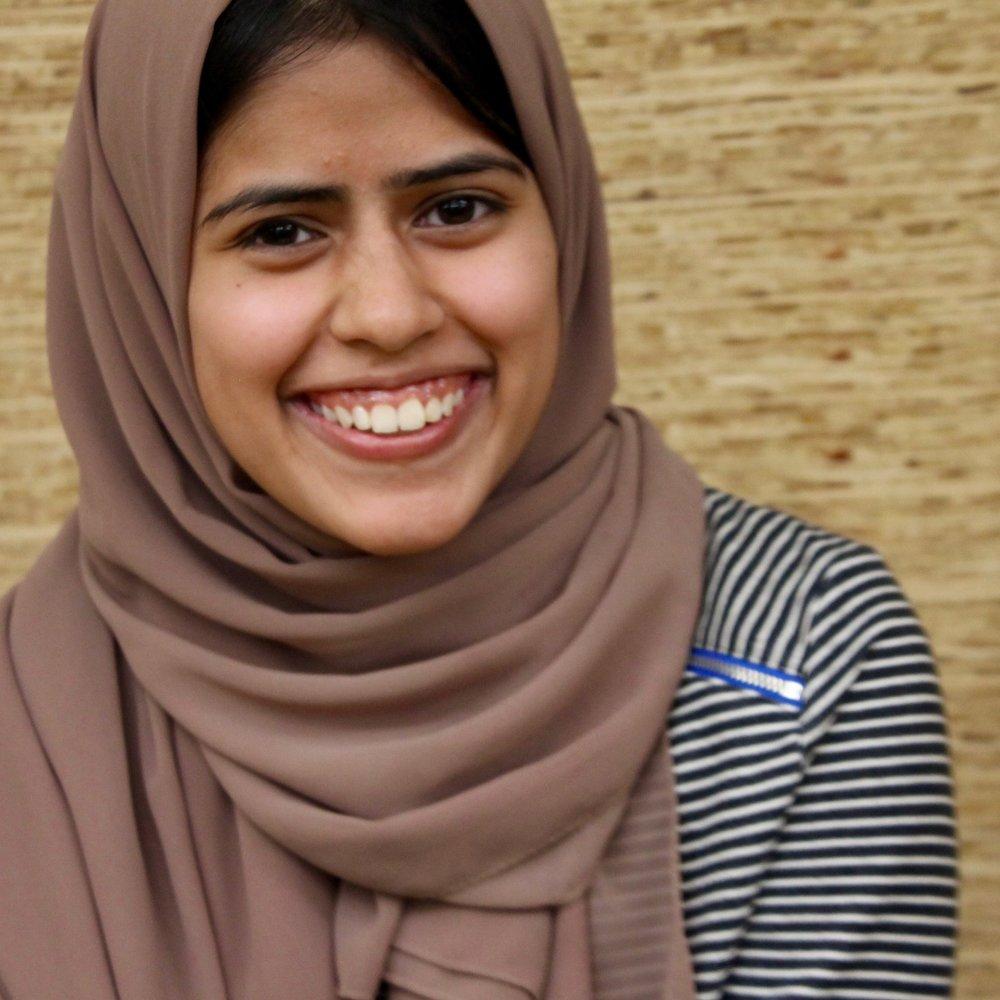 Fariha Hussain