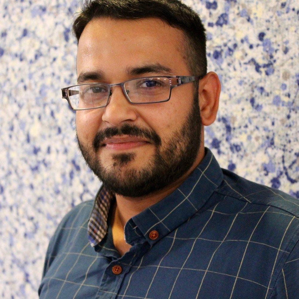 Farhan Sadique