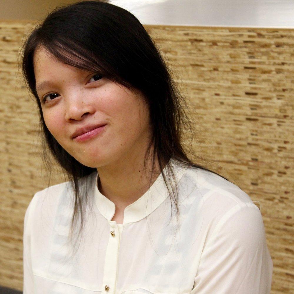 Amy Kwong