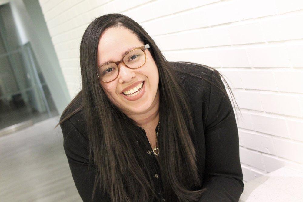 Alexis Caballero
