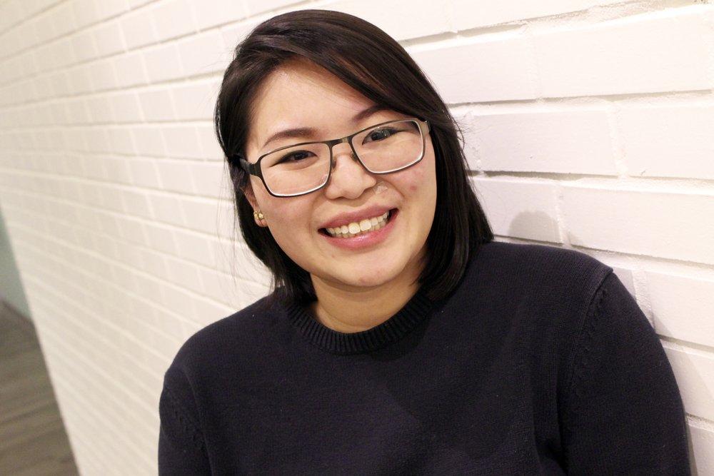 Dorothy Hui