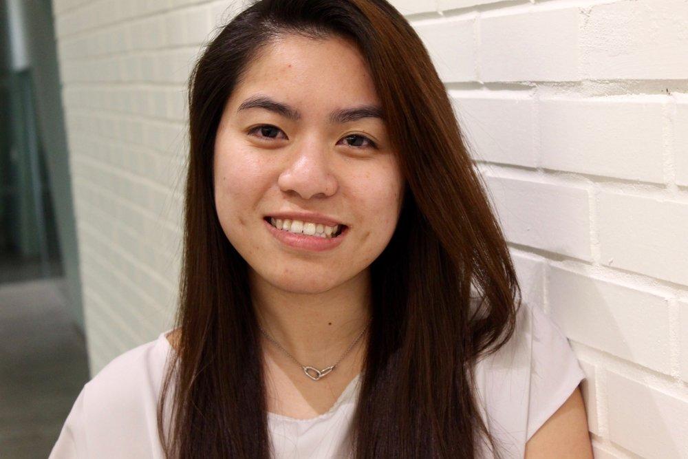 Erica Zhang