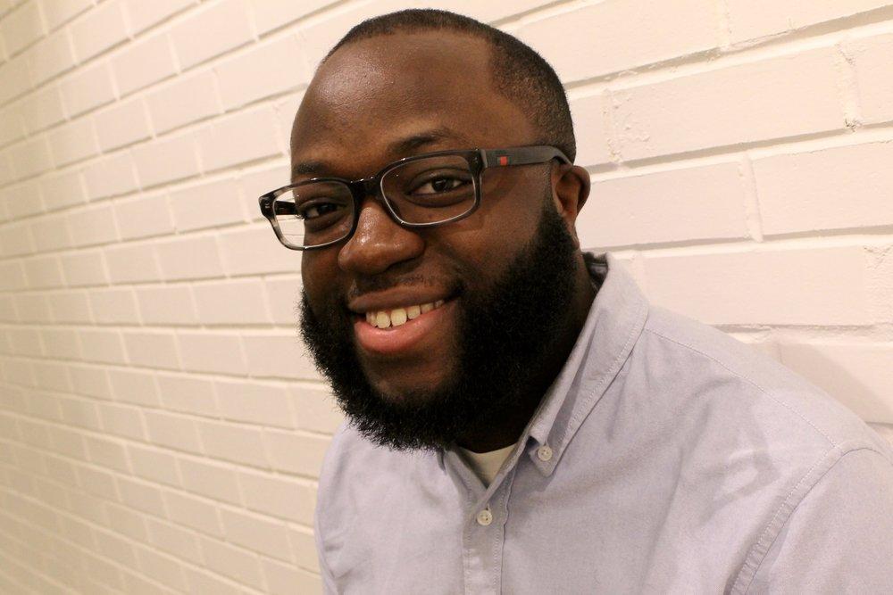 Emmanuel Samuel