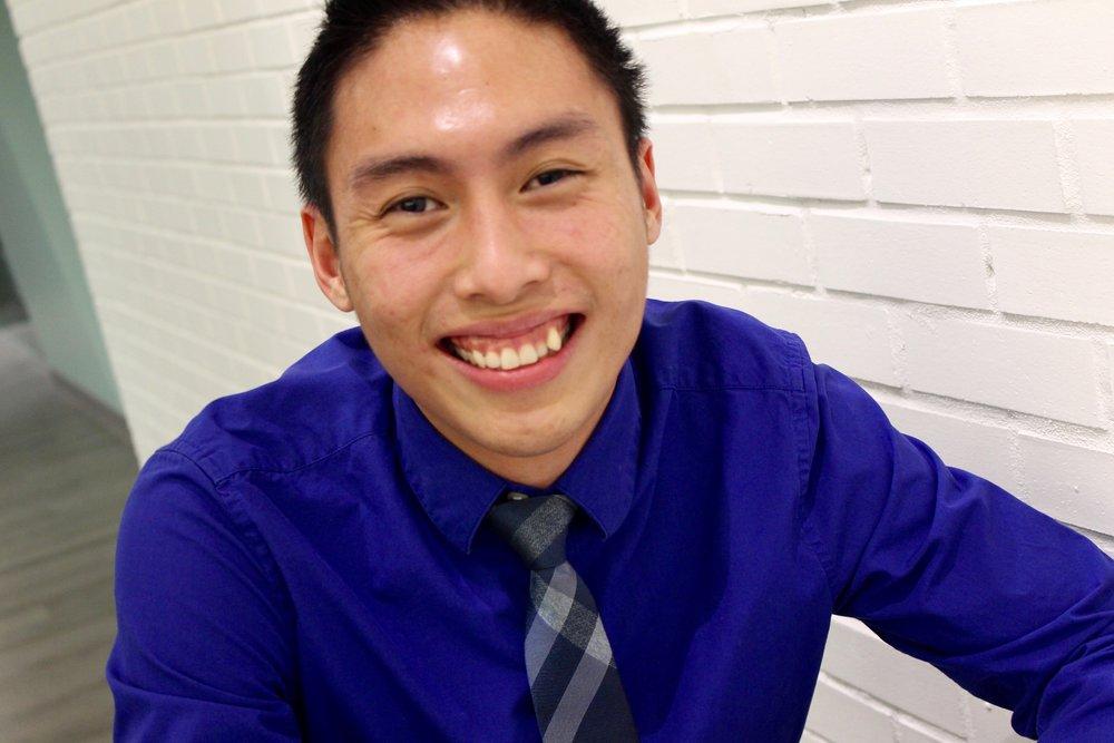 Fernando Liu Zheng
