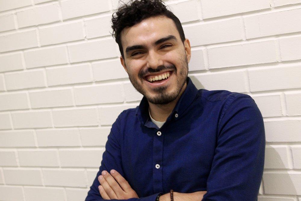 Felipe Maidana