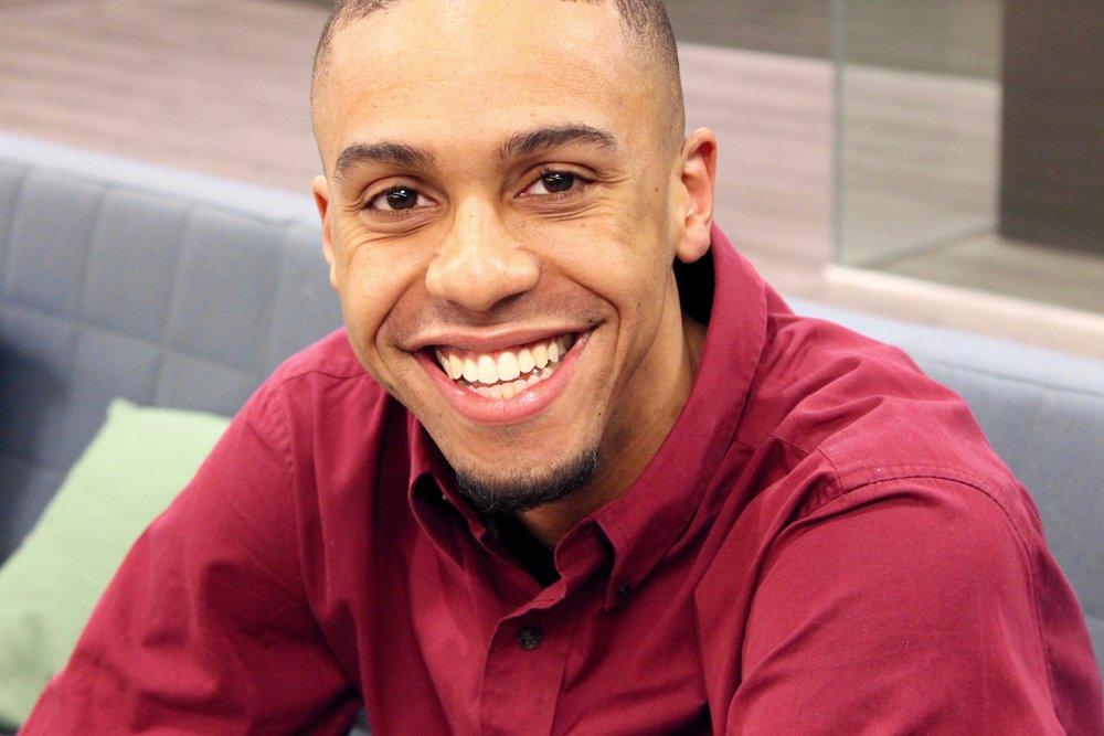 Calvin O'Neal
