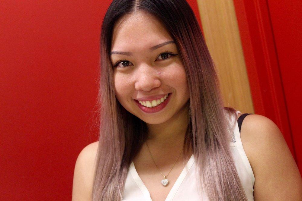 Alison Chen