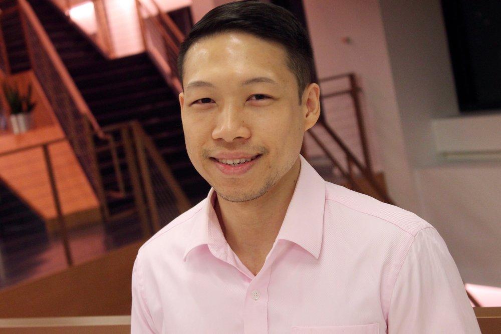 David (Wei Gin) Li