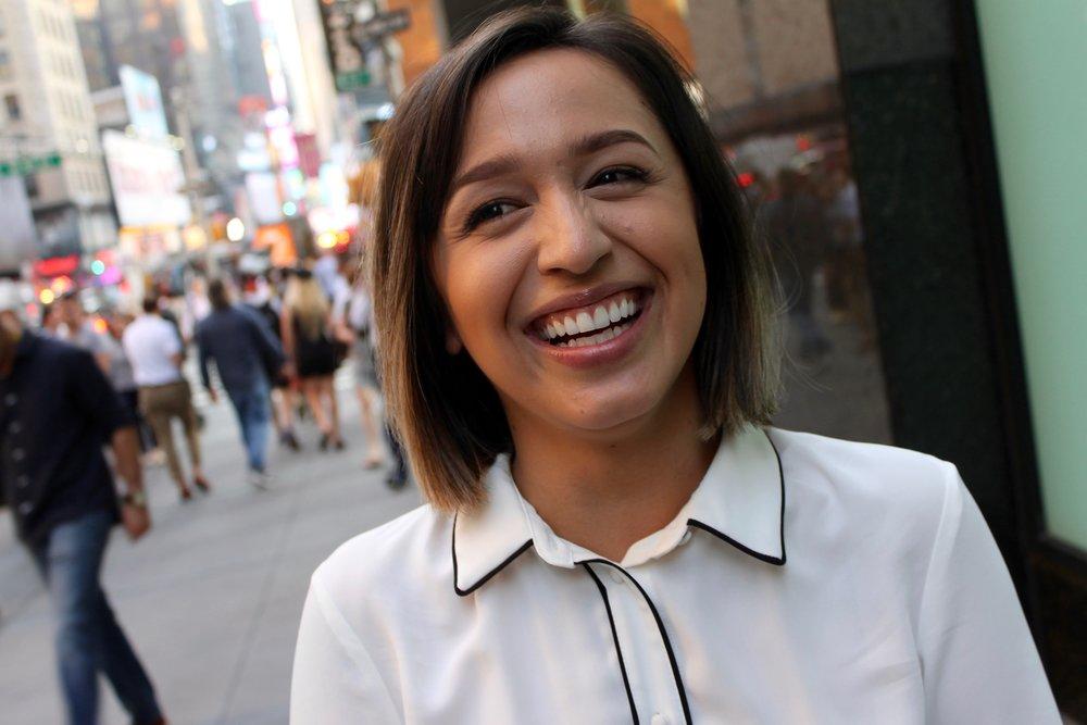 Kristina Rodriguez