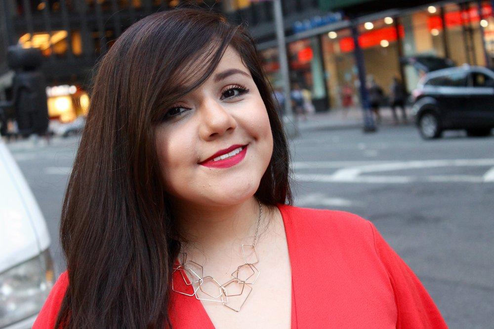 Mayra Herrera