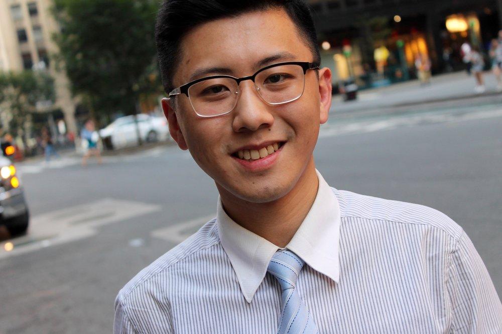 Kok(Ricky) Cheuk