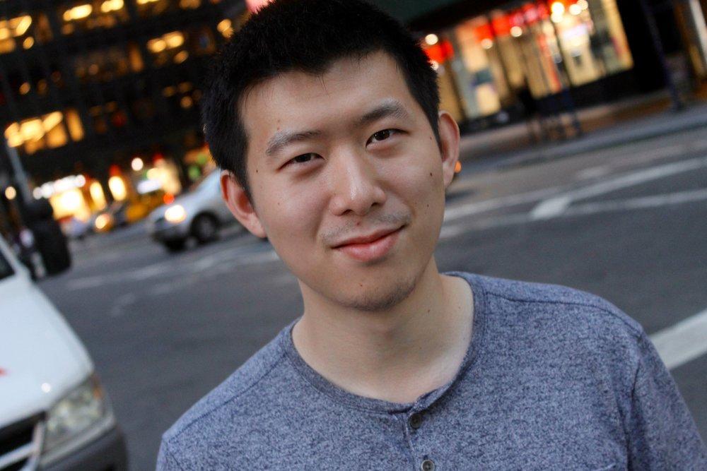 Steven Liao