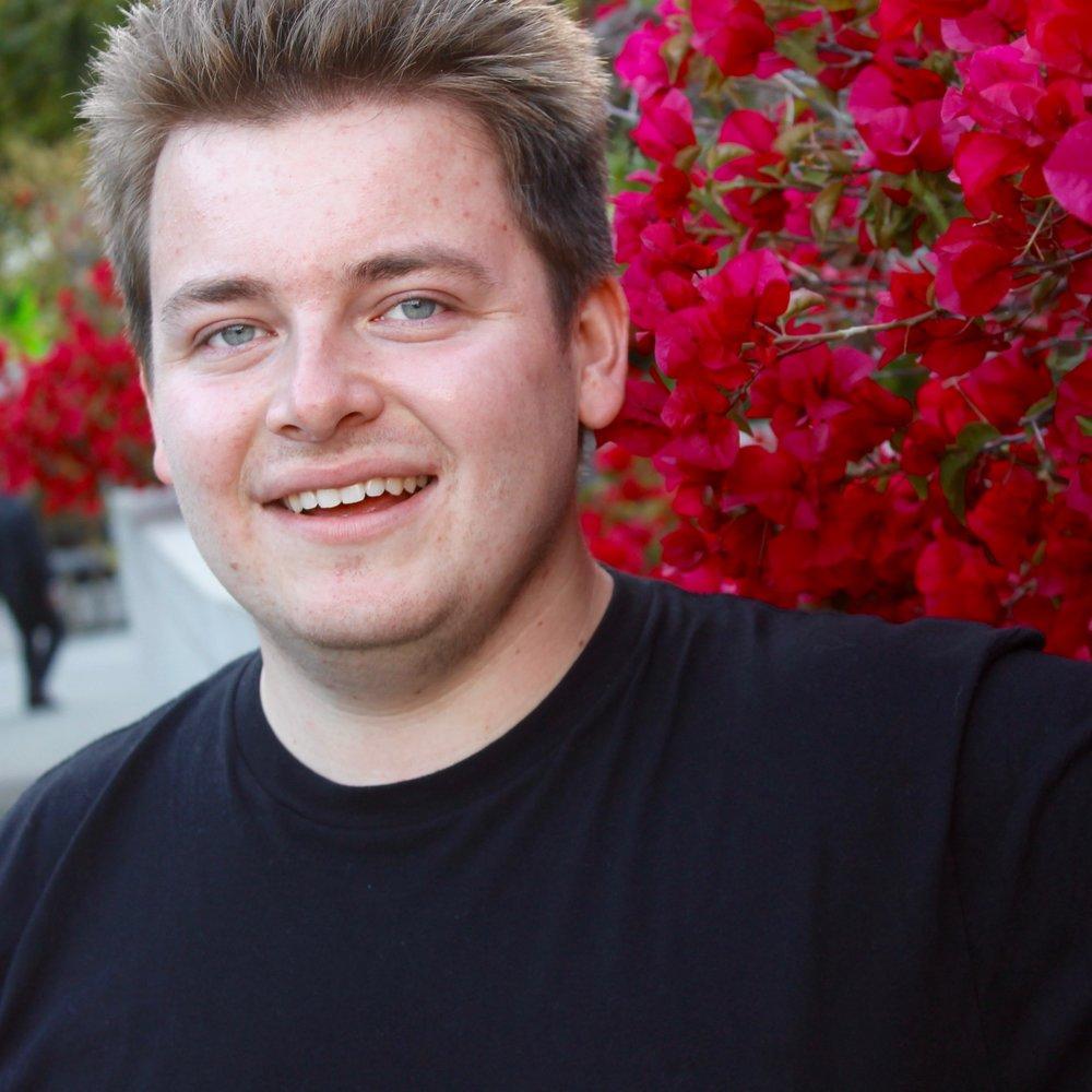 Andrew Ogden-Allen
