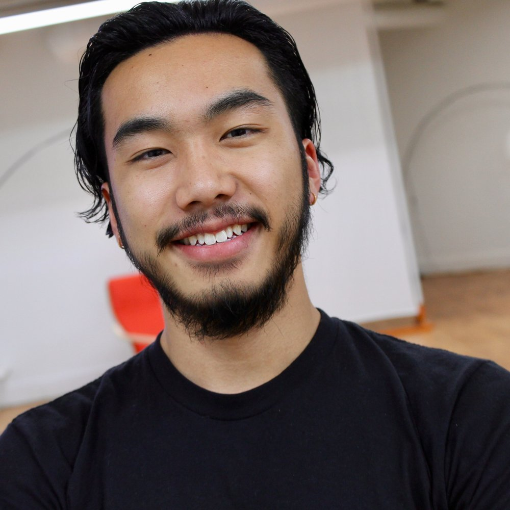 Bryan Au
