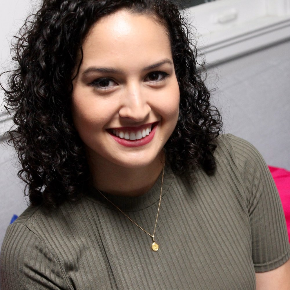 Sandra Cucalon Oblitas