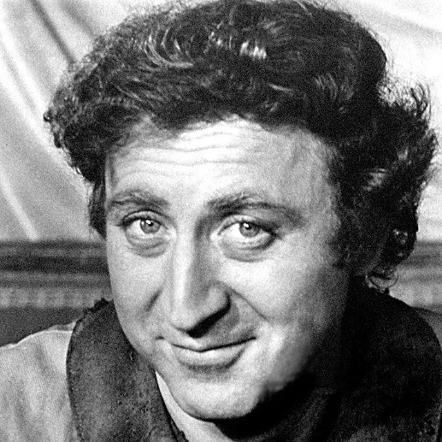 A sad farewell and grateful salute to an amazing man.  His humor and kindness was more powerful than the sun.  #genewilder #humanity #blazingsaddles #politicallycorrect