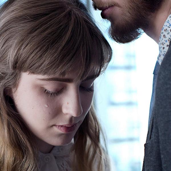 Gerard and Celeste, by Grant Faulkner