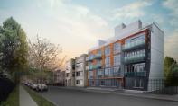 Sunshine Residence Condominium