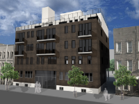 Hart Residence Condominium