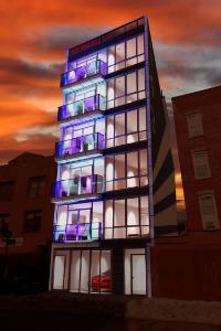 Meserole Residence    Condominium