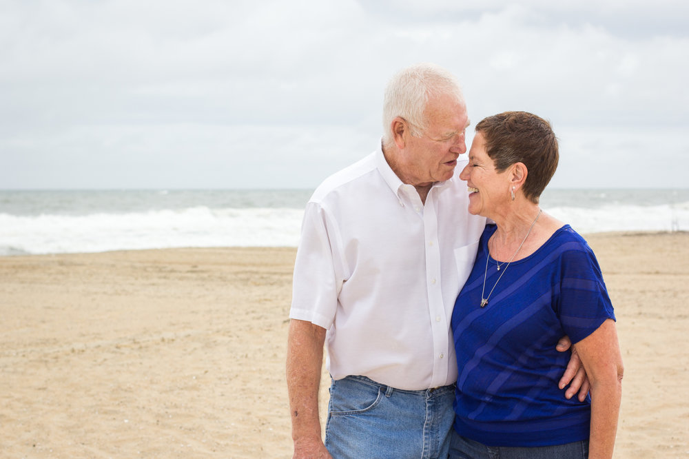 love wins, even in old age, beautifully in love older couple